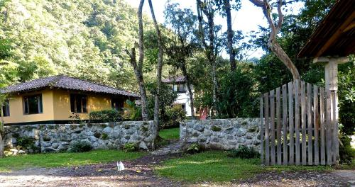 El Refugio Cloud Forest Lodge Photo