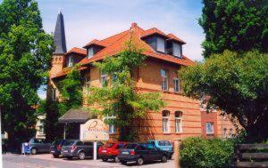 Parkhotel Helmstedt Photo