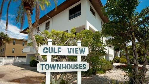 Gulf View Townhouse 3 Photo