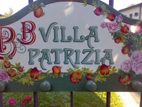 B&B Villa Patrizia