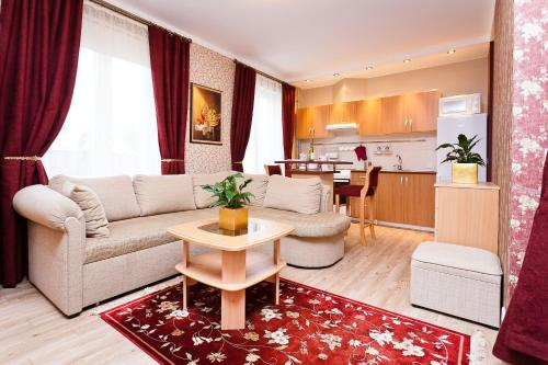 Videviku Villa Apartments - Maisonette-Apartment - Objektnummer: 536518