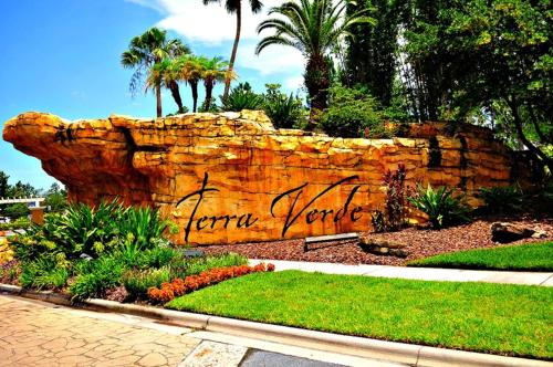 Terra Verde Resort Townhouse 2569 Photo