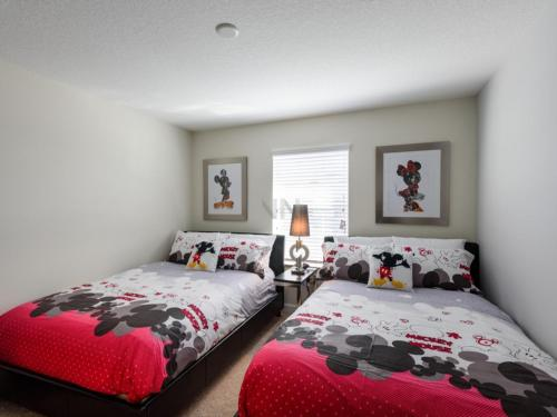 Storey Lake Resort Townhome 1733 Photo