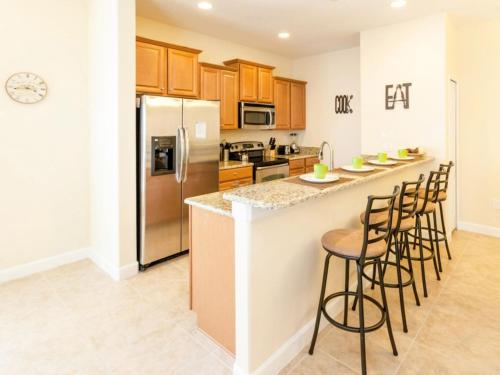 Paradise Palms Townhome 1665 Photo