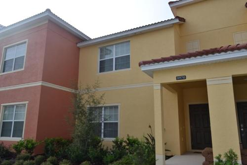 Paradise Palms Townhouse 2427 Photo