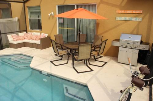 Bella Vida Resort Townhouse 2519 Photo