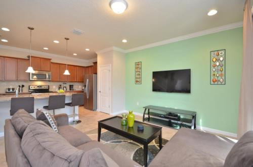 Windsor At Westside Townhome 2511 Photo