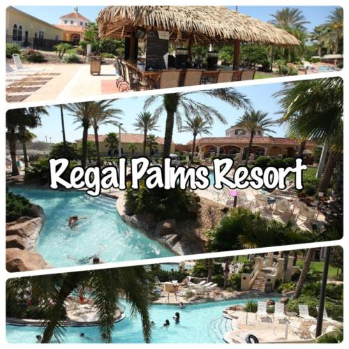 Regal Palms Resort & Spa 2651 Photo