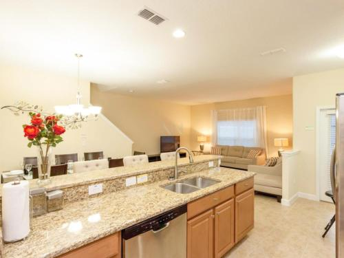 Paradise Palms Townhome 1669 Photo