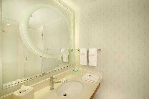 SpringHill Suites Alexandria Photo