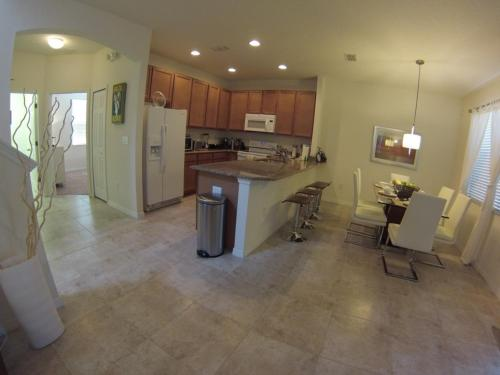 Bella Vida Resort Townhome 2508 Photo