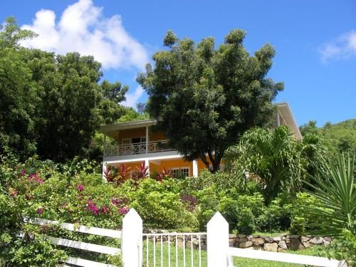Avalon by the Sea, Bequia