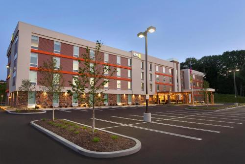 Home2 suites by hilton pittsburgh mccandless pittsburgh pa for 2 bedroom suites in pittsburgh pa