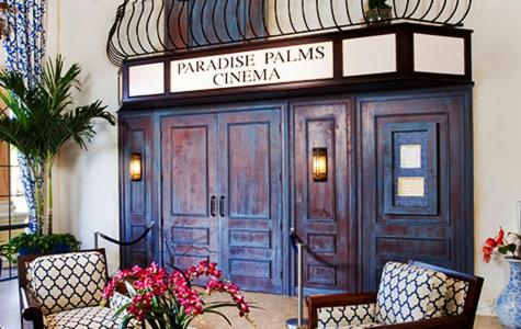 Paradise Palms Villa 1 1186 Photo