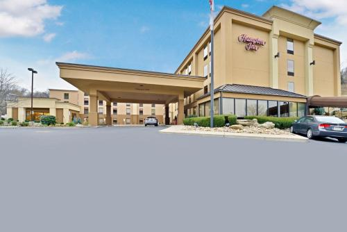 Hotels Near North Hills Pittsburgh Pa Hampton Inn Mcknight Rd