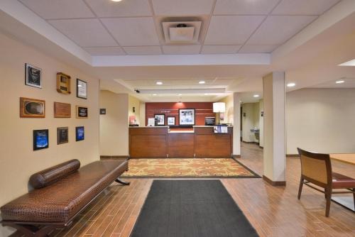 Hampton Inn Pittsburgh McKnight Rd in Pittsburgh