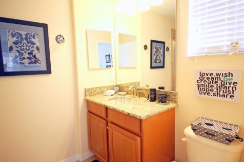Paradise Palms Townhome 1678 Photo
