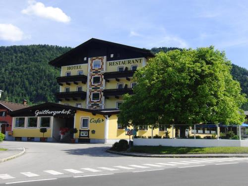 Hotel Gailbergerhof