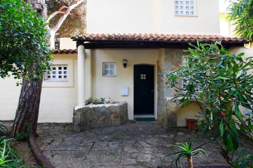 Hotel Cozy Golf Villa In Cascais 1