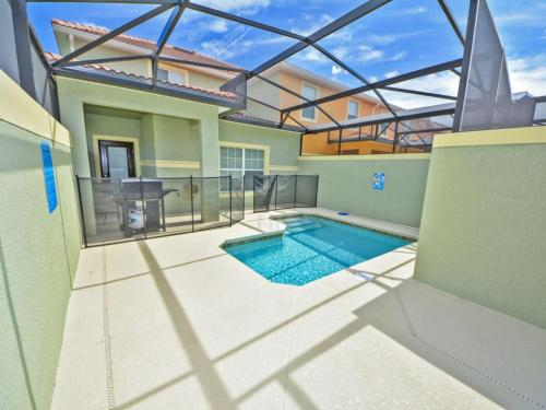 Paradise Palms Townhome 1670 Photo