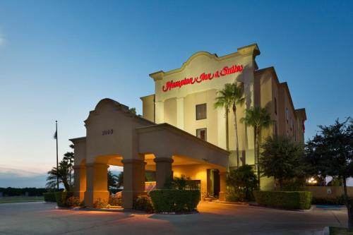 Hampton Inn & Suites Pharr Photo