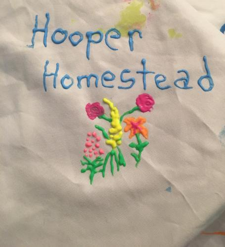 Hooper Homestead Bed and Breakfast Photo