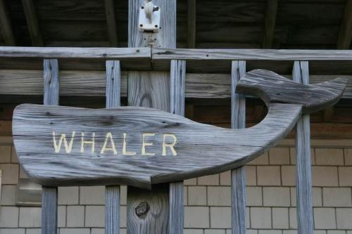 The Whaler House Photo