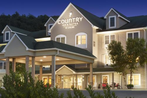 Country Inn & Suites Lehighton Photo