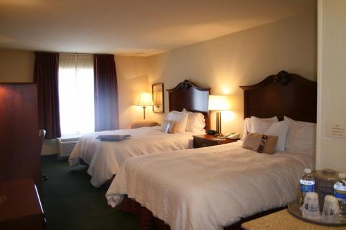 Hampton Inn Odessa Photo