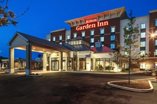 Hilton Garden Inn Pittsburgh/Cranberry Photo