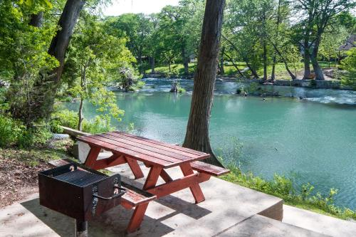 Gruene Reservations at the Village at Gruene Photo