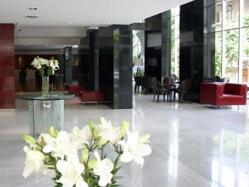 Ros Tower Hotel Photo