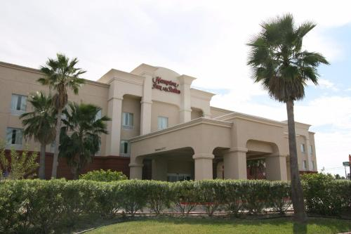 Picture of Hampton Inn and Suites-Brownsville