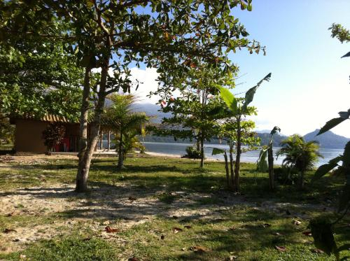 Flat Paraty Studio Photo