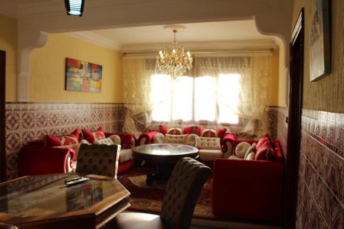 Hotel Zohra Appartements