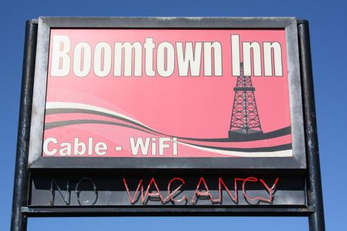 Boomtown Inn Photo