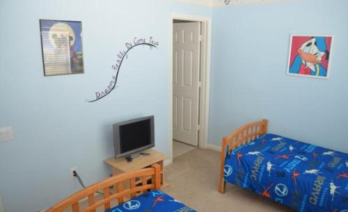 Silver Palm Townhome 2386 Photo