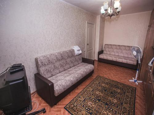 Apartment Perova 4, Курган