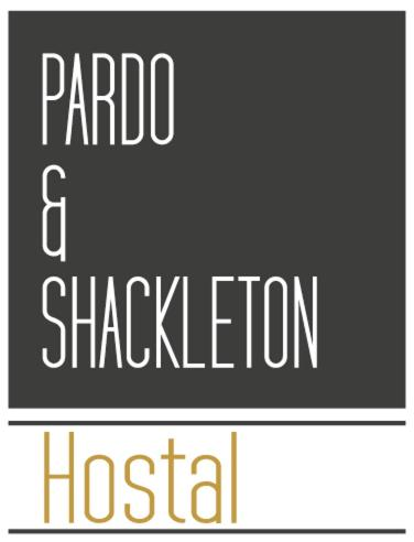 Pardo & Shackleton Photo