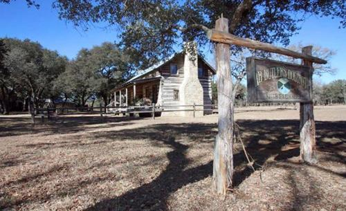 Ab Butler's Dogtrot - Cumberland River Suite Photo