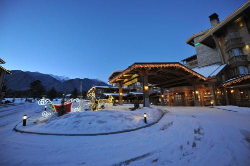 Pirin Golf Hotel and Spa, Разлог