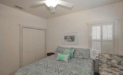 Silver House Suite Photo
