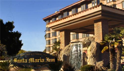 Historic Santa Maria Inn Photo