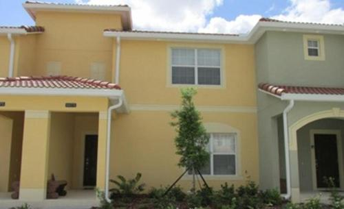 Candy Palm Townhome 8873 Photo