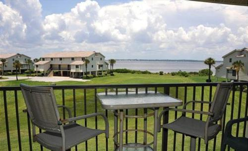 Fort Pickens Townhome 900 Photo