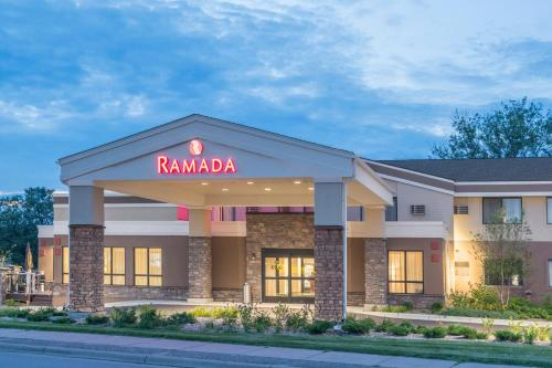 Ramada Minneapolis Golden Valley Photo