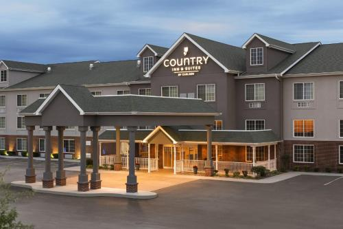 Country Inn & Suites London, Kentucky Photo
