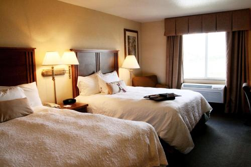 Hampton Inn Pittsburgh Area-Beaver Valley-Center Township Photo