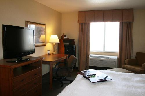 Hampton Inn Pittsburgh Area-Beaver Valley-Center Township in Monaca