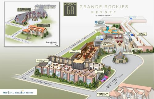 Grande Rockies Resort Photo